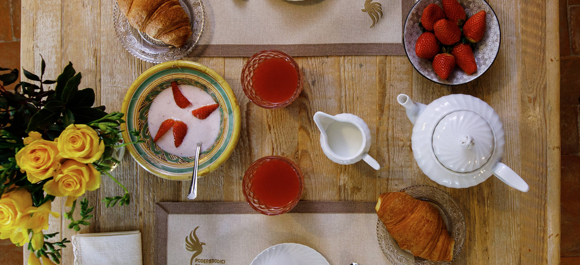 Farmhouse with breakfast with local products in Orbetello